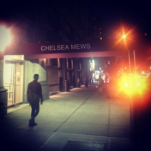 Photo of The Chelsea Mews Guesthouse