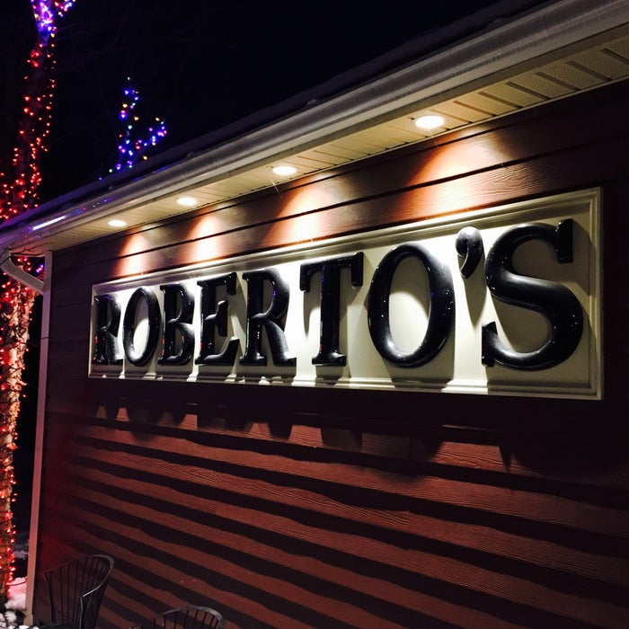 Photo of Roberto's Restaurant