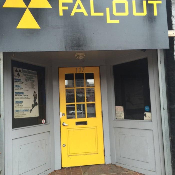 Photo of Fallout