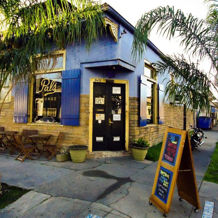 Photo of Pal's Lounge