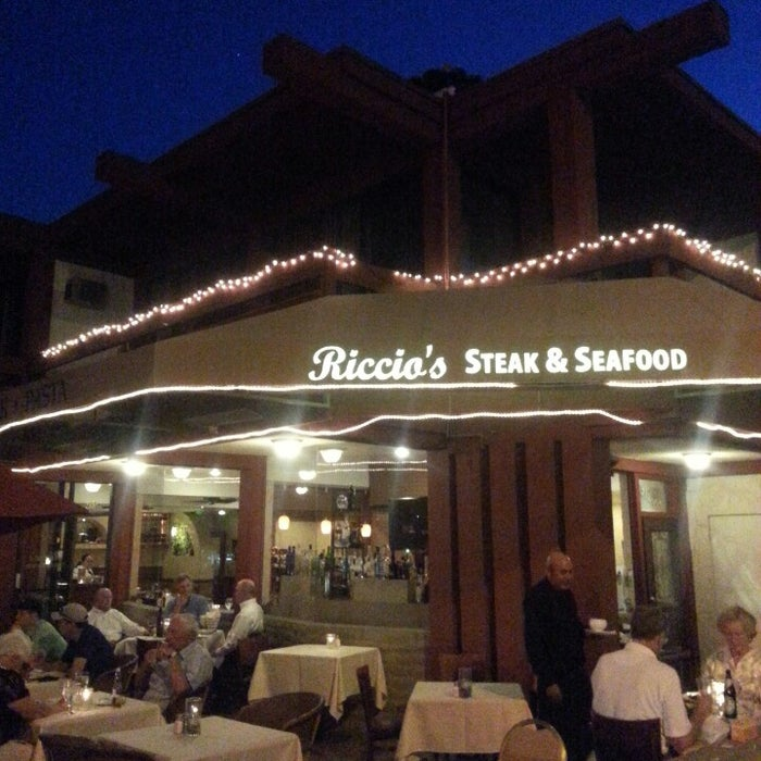 Photo of Riccio's Steak and Seafood