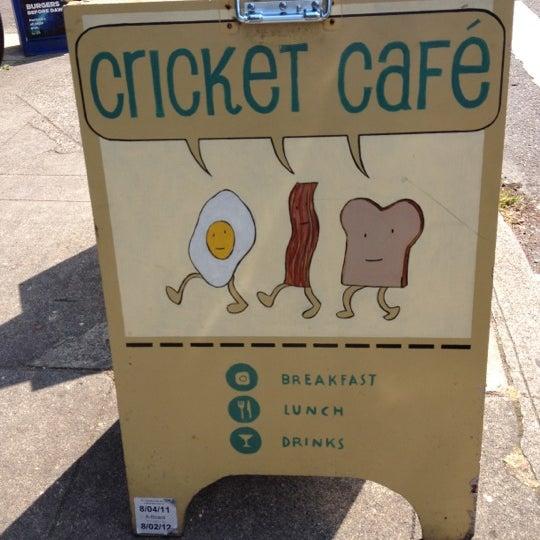 Photo of Cricket Cafe