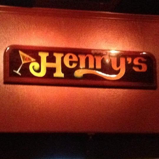 Photo of Henry's Cocktail Lounge