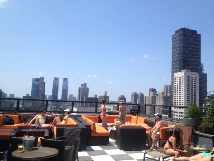 The empire hotel rooftop at 44 w 63rd st btwn broadway for 151 west broadway 4th floor new york ny 10013