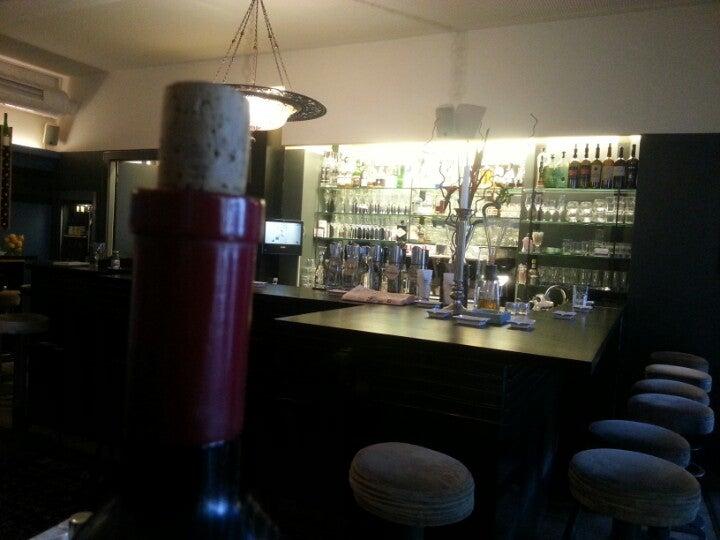 Paul S Kuche Bar Greisslerei