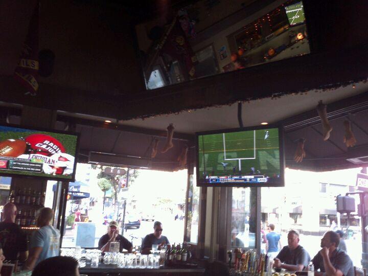 Gaslamp Tavern in San Diego, CA 92101 | Citysearch