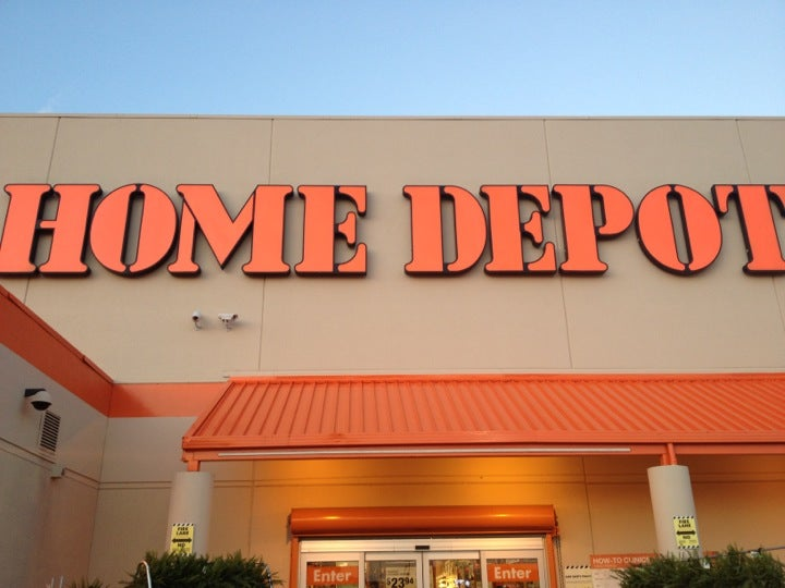 The Home Depot at 6110 Lemmon Ave Dallas, TX - The Daily Meal
