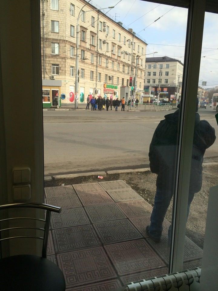 салон красоты новокузнецк