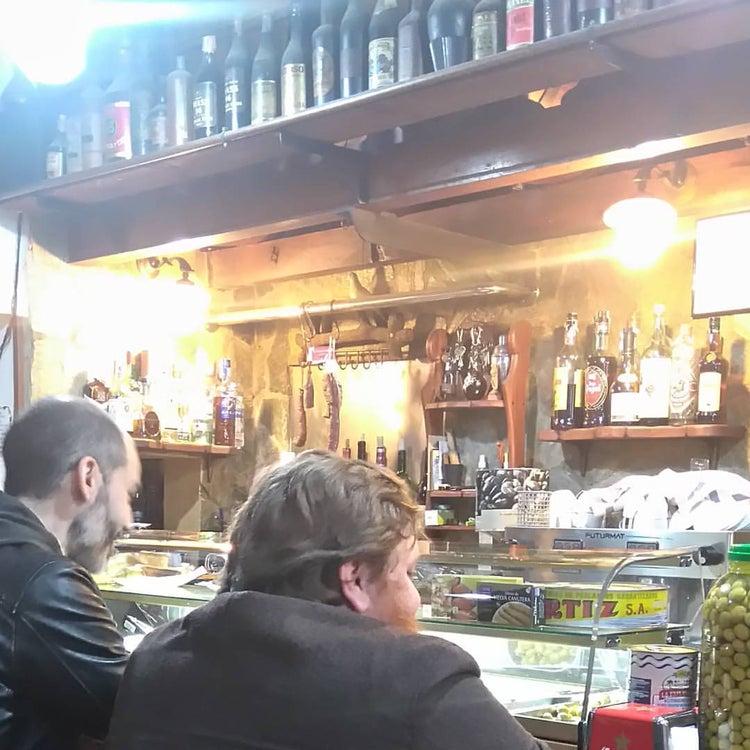 Bar Bodegas Romans