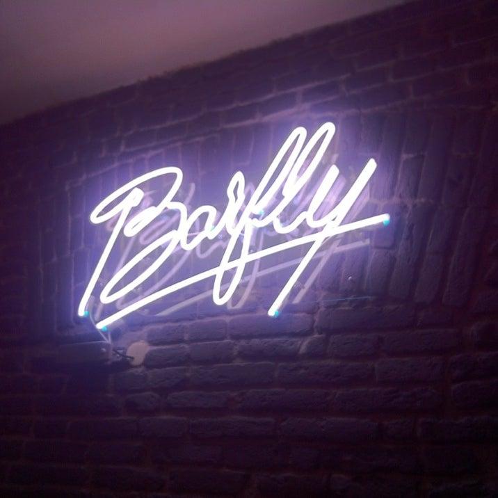 Barfly Prague