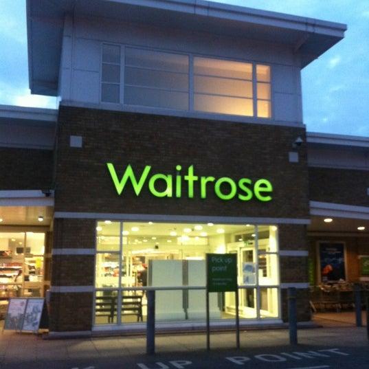 Waitrose & Partners South Harrow
