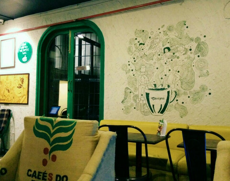 Chaayos, New Delhi, India | HipTraveler
