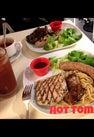Hot Tomato Cafe &...