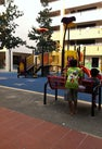 303A Playground