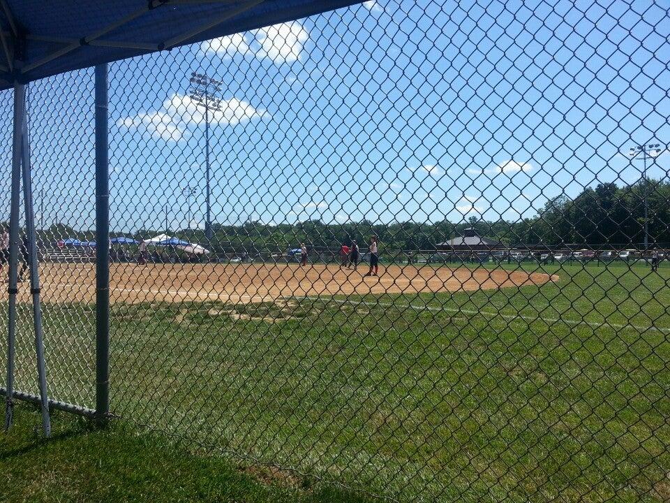 Potomac Lakes Sportsplex