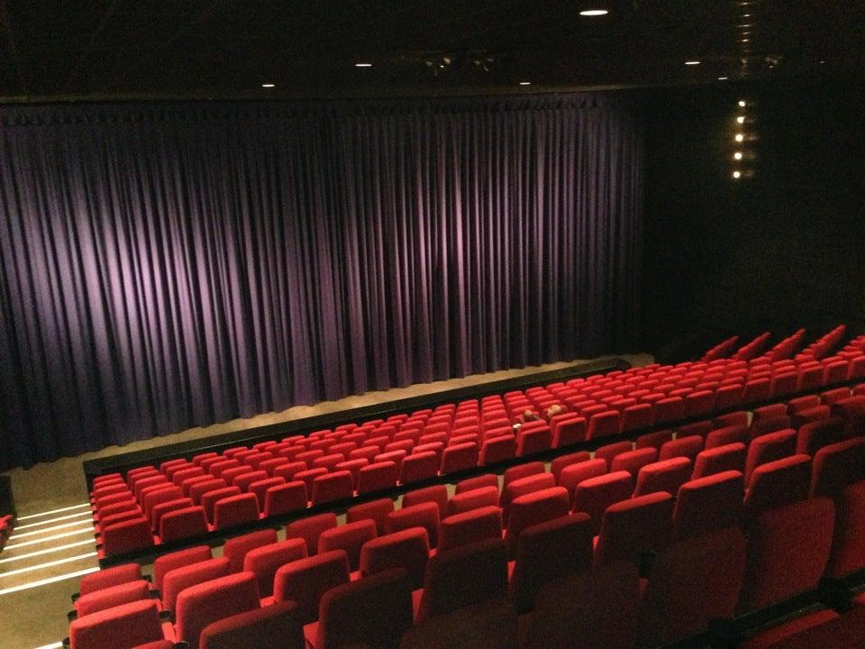 Nordisk Film Biografer Biocity