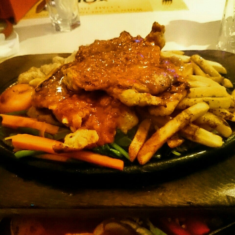 introduction of yoko sizzlers in the Find this pin and more on offers at pride by thepridehotels this famous and delicious cuisine from punjab needs no introduction offers in yoko sizzlers.