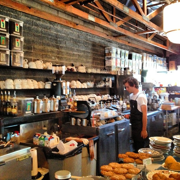 Perk Up At These Essential Coffee Shops In Phoenix By