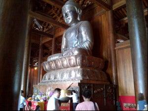 静安寺 Jing'an Temple
