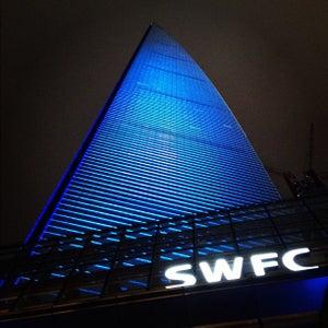 SWFC Observatory