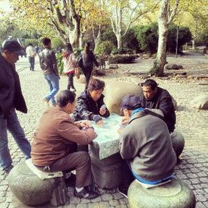 人民公园 | People's Park