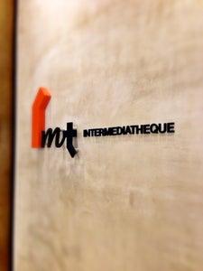 INTERMEDIATHEQUE (インターメディアテク)