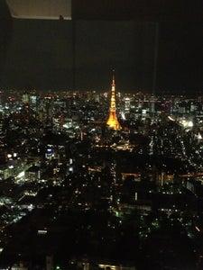 六本木ヒルズ大展望台 東京シティビュー Tokyo City View