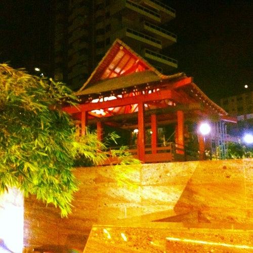 Jardim Japonês Jusako Fujita