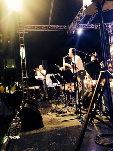 Heineken Ventana al Jazz Fest - Condado