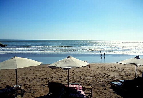 Pantai Petitenget