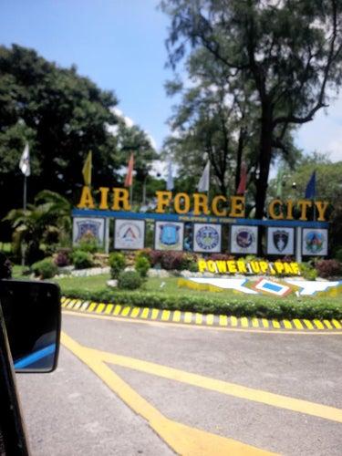 Clark Air Force City