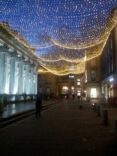 Royal Exchange Square