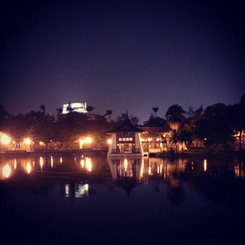 台中公園 Taichung Park
