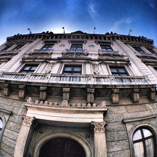 Palácio do Catete / Museu da República