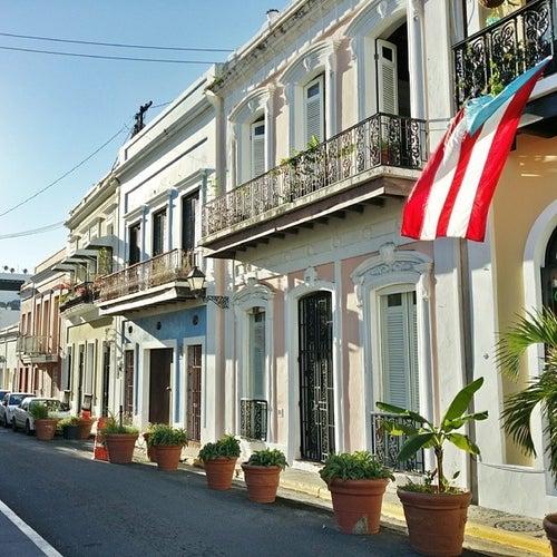 San Juan National Historic Site