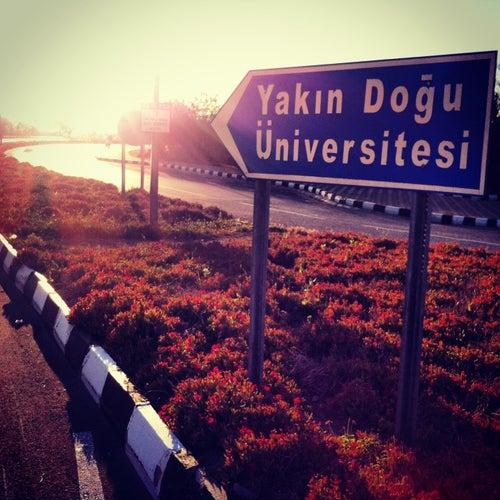 Yakın Doğu Üniversitesi | Near East University
