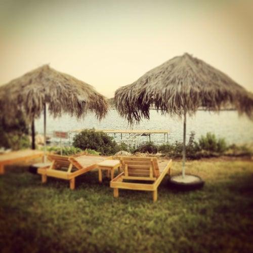Calamie Beach Club