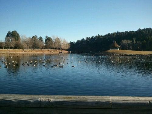 Canyon Lake Park