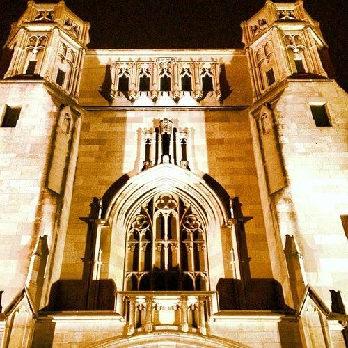 Scottish Rite Cathedral