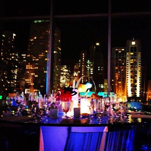 City View at Metreon
