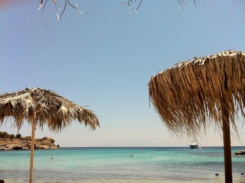 Παράγκα (Paraga Beach)