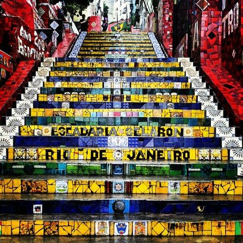 Escadaria de Selarón