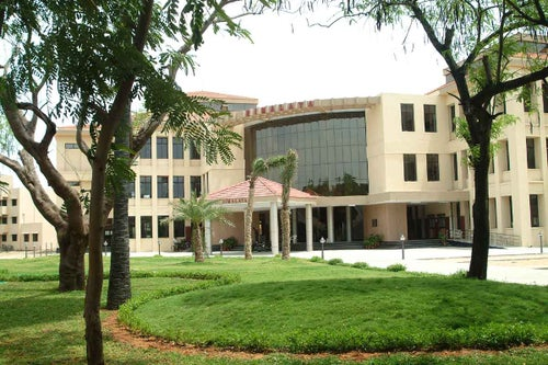 IIT Madras (Indian Institute of Technology)