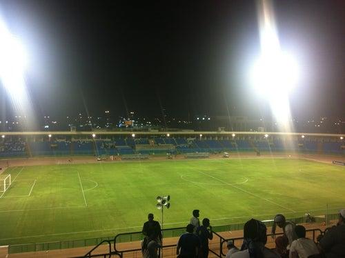 استاد الأمير فيصل بن فهد | Prince Faisal Bin Fahad Stadium