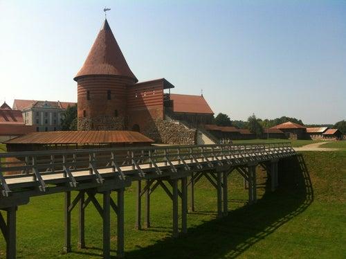 Kauno Pilis | Kaunas Castle