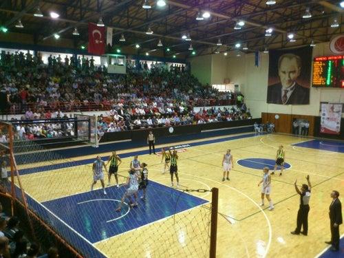 Antakya Kapalı Spor Salonu