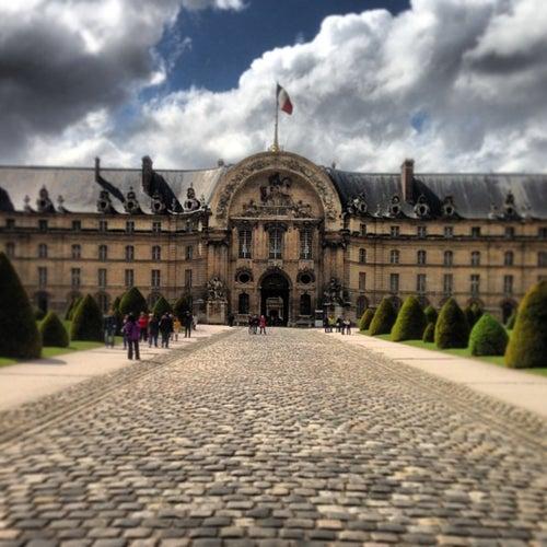 Hôtel National des Invalides – Musée de l'Armée