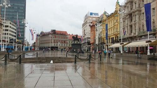 Zagreb - Centar