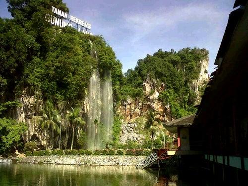 Taman Rekreasi Gunung Lang