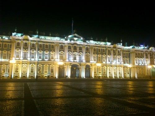 Зимний Дворец Петра I (The Winter Palace)